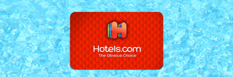 Travel Hacks with Hotels.com