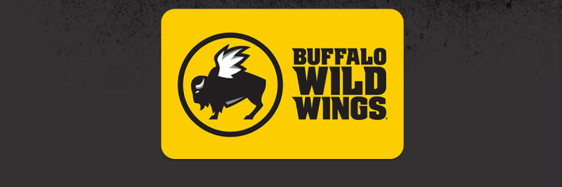 Buffalo Wild Wings now on Gyft