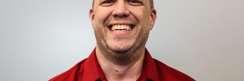 Gyft Employee Spotlight - Meet Sean