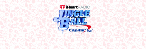 iHeartRadio JingleBall 2015 - New York